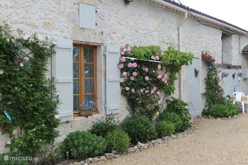 Vakantiehuis Frankrijk, Lot-et-Garonne, Cauzac Gîte / Cottage Monplaisir