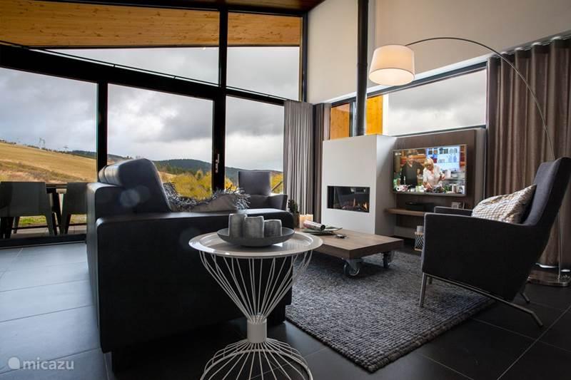 Vakantiehuis Duitsland, Sauerland, Neuastenberg - Winterberg Villa Luxe Villa Winterberg - Villa8
