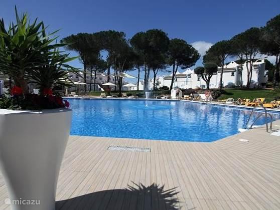 Golf, Spanje, Costa del Sol, Marbella, vakantiehuis Casa Gecko
