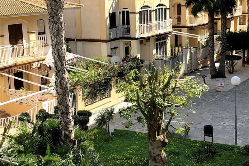 Vakantiehuis Spanje, Costa Blanca, Santa Pola Bungalow Lurdes