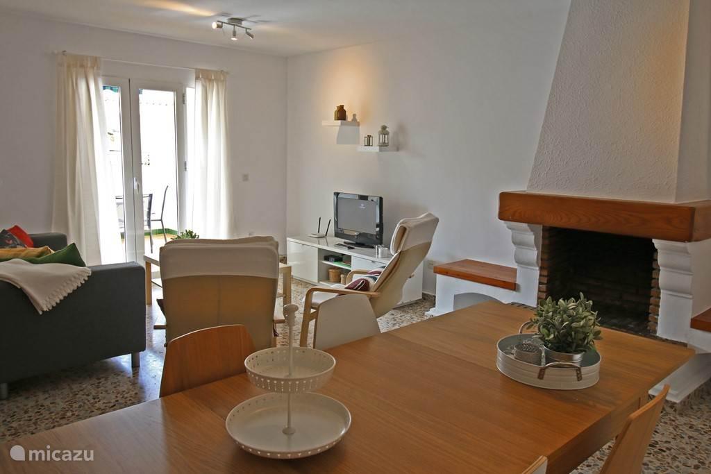 Vakantiehuis Spanje, Costa del Sol, Nerja Appartement Andaluz Apartments - TOR05
