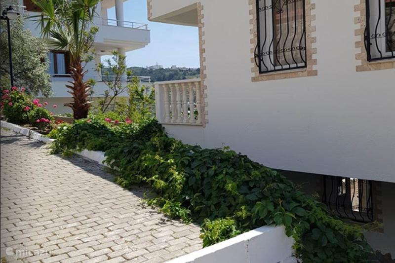 Vakantiehuis Turkije, Egeïsche Zee, Kusadasi Villa Villa Kuster Kusadasi
