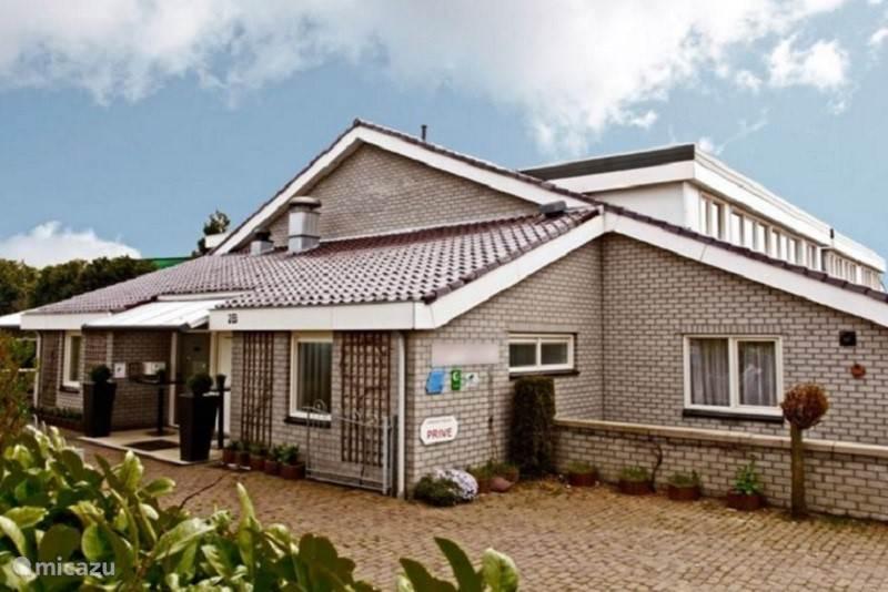 Vakantiehuis Nederland, Gelderland, Groesbeek vakantiehuis Old Mill Groesbeek, 16 slaapkamers