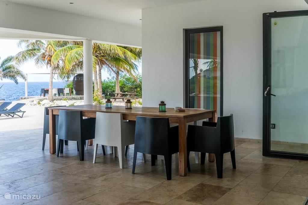 Vacation rental Curaçao, Banda Abou (West), Coral-Estate Rif St.marie Villa Coral Estate 303