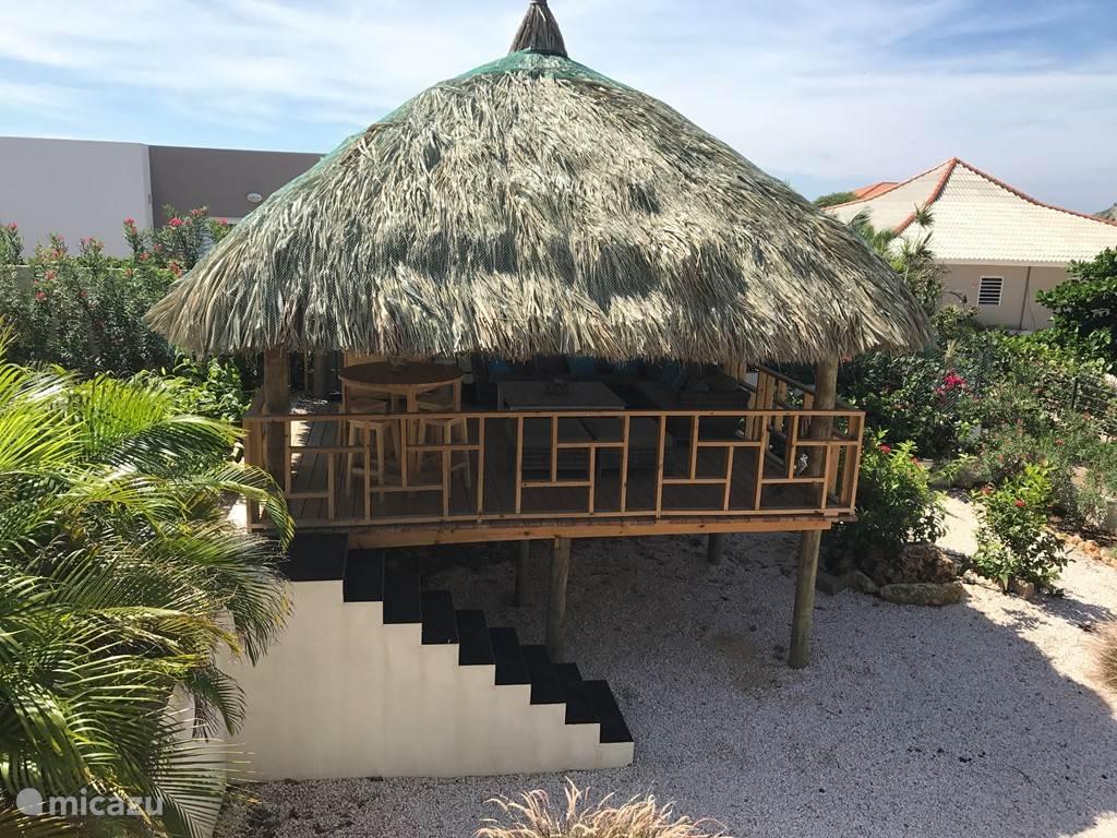 Vacation rental Curaçao, Banda Ariba (East), Jan Thiel Villa Villa Sonrisa
