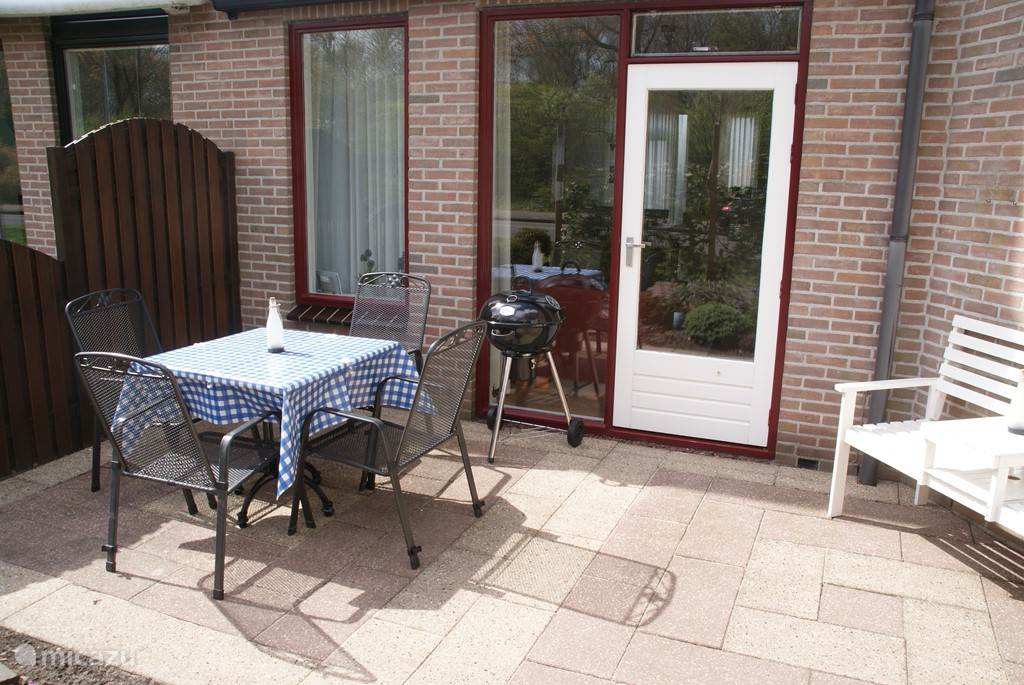 Weekend trips, Netherlands, North Holland, Castricum, holiday house the Stulp