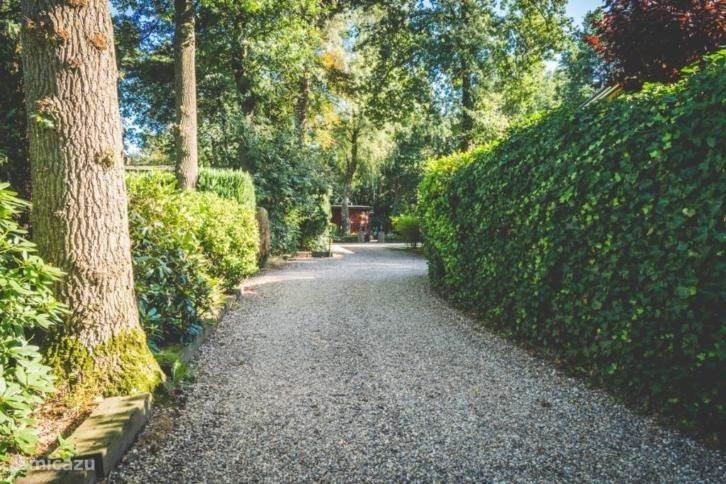 Vakantiehuis Nederland, Gelderland, Voorthuizen Chalet Onder de Pannen Veluwe