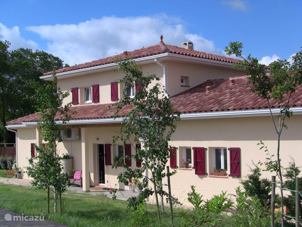 Vakantiehuis Frankrijk, Gers, Gaujac Vakantiehuis L' Aînée