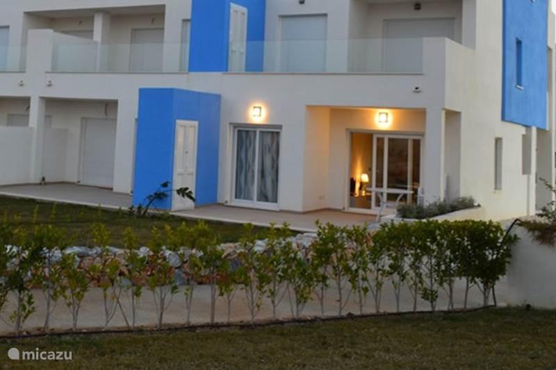 Vakantiehuis Spanje, Costa Cálida, Roldan Vakantiehuis Luxe Golf apt. Terrazas de la torre