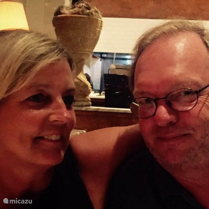 Guus & Mirjam de Groot