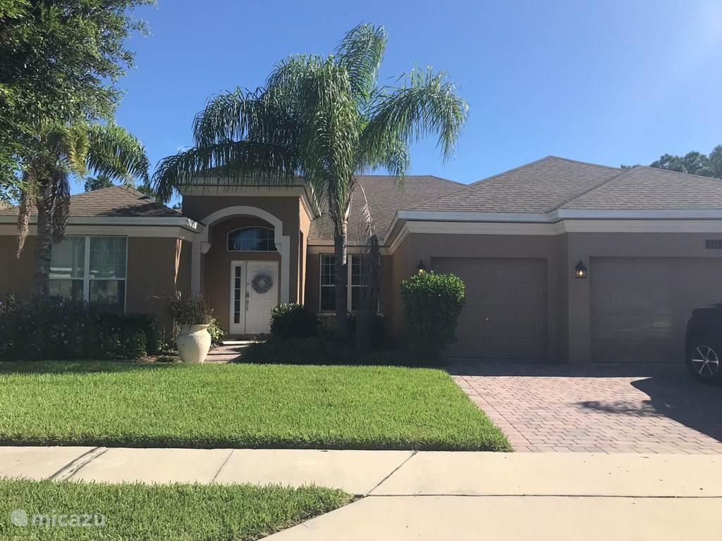 Vacation rental United States, Florida, Davenport villa Villa Jippart