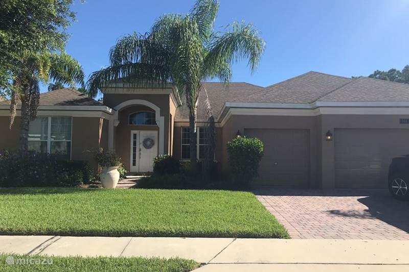 Vakantiehuis Verenigde Staten, Florida, Davenport Villa Villa Jippart