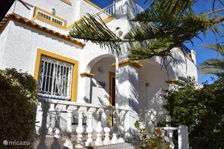 Vakantiehuis Spanje, Costa Blanca, La Marina - vakantiehuis Nuestra Casa
