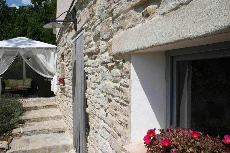 Vakantiehuis Italië, Marche, Mergo Studio Appartement La Vallata