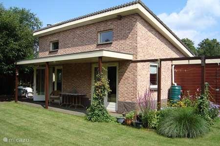 Vakantiehuis Nederland, Gelderland, Putten - vakantiehuis Petrarca