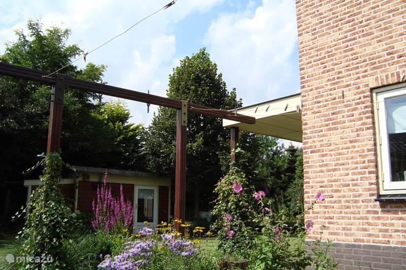 Vakantiehuis Nederland, Gelderland, Putten Vakantiehuis Petrarca