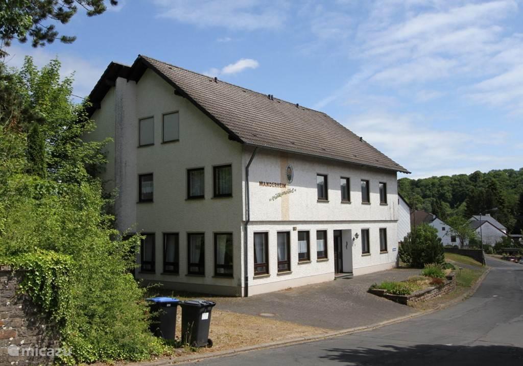 Vakantiehuis Duitsland, Eifel, Kopp vakantiehuis Ferienhaus Vulkaneifel Kopp