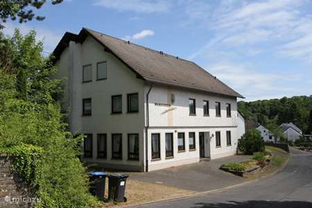 Vacation rental Germany, Eifel, Kopp holiday house Ferienhaus Vulkaneifel Kopp