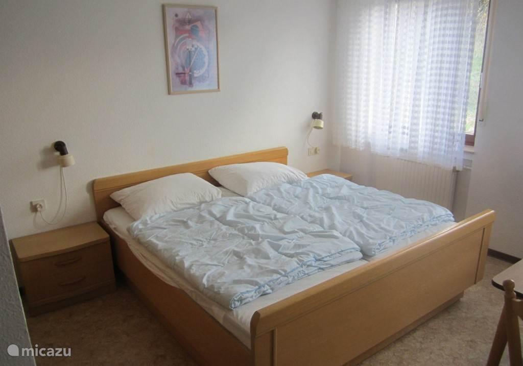 Slaapkamer 6