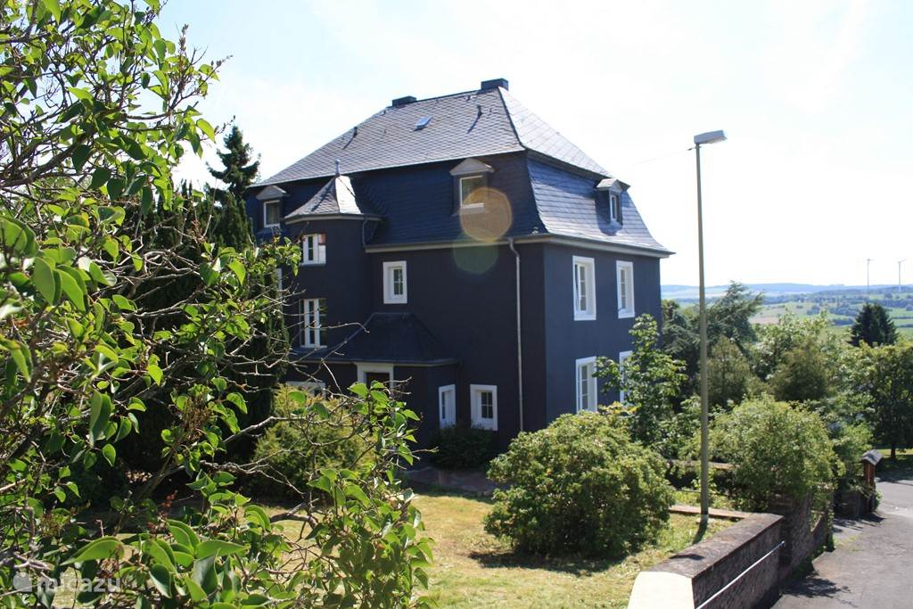 Vacation rental Germany, Eifel, Prum villa Pfarrhaus Eifel