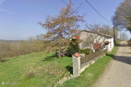 Vakantiehuis Frankrijk, Vogezen, Bousseraucourt Gîte / Cottage Le Petit Paradis