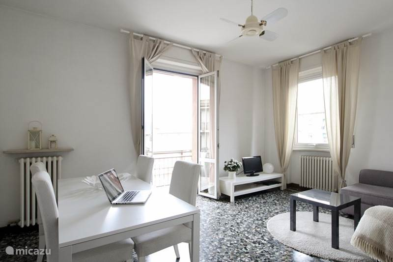 Vakantiehuis Italië, Gardameer, Garda Appartement Casa Catharina