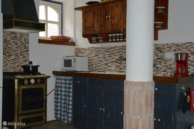 Vakantiehuis Hongarije, Baranya, Almamellék Vakantiehuis The Mambo Cottage