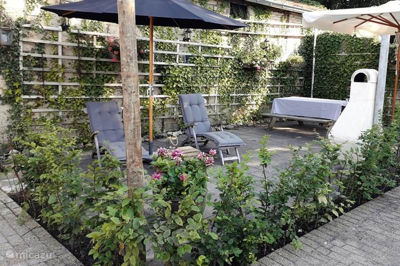 Vacation rental Netherlands, Limburg, Mechelen Holiday house homestead Schevey