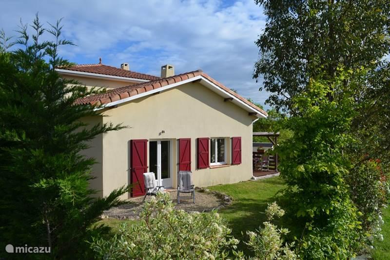 Vakantiehuis Frankrijk, Gers, Gaujac Vakantiehuis La Cadette