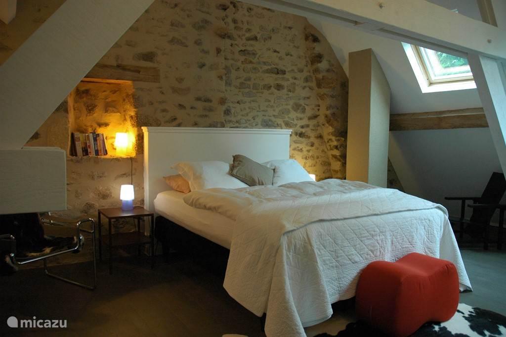 Slaapkamer Coté Place