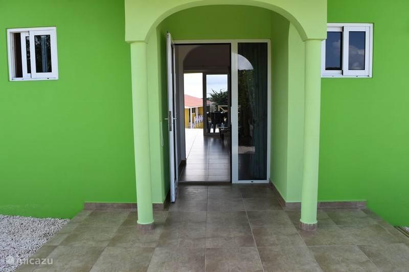 Vacation rental Curaçao, Banda Abou (West), Fontein Villa Cas Suribloem