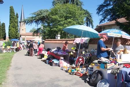 Rommelmarkten