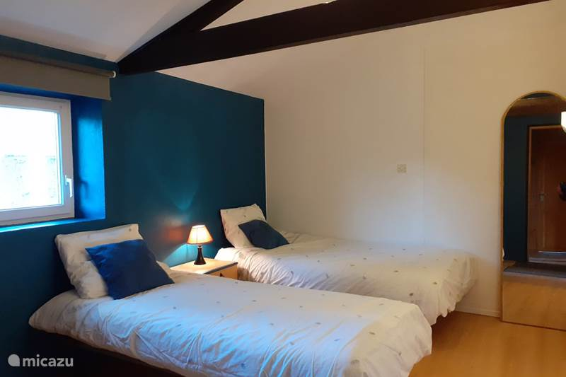 Vacation rental France, Côtes-d'Armor, Plounévez-Quintin Holiday house Gite Sant Venter