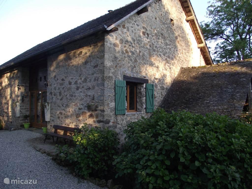 Vakantiehuis Frankrijk, Limousin, Orgnac-sur-Vézère vakantiehuis Le Monteil 2