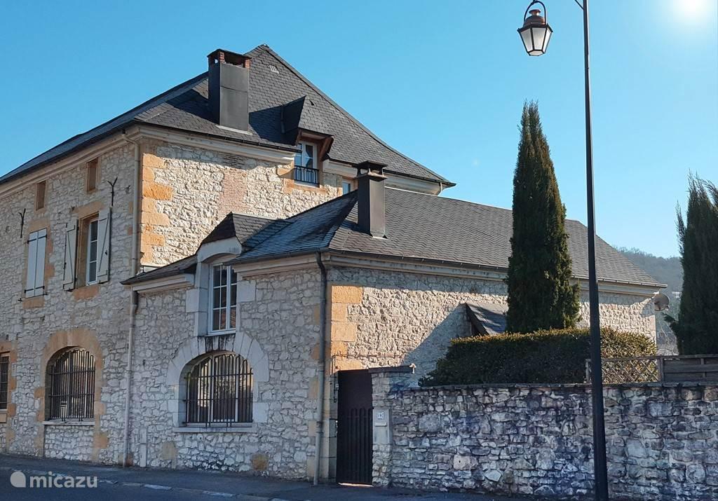 Vakantiehuis Frankrijk, Dordogne, Souillac Vakantiehuis The Artist House Cieurac