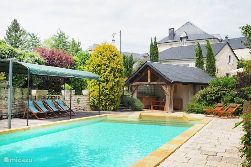 Vacation rental France, Lot, Souillac Holiday house The Artist House Cieurac