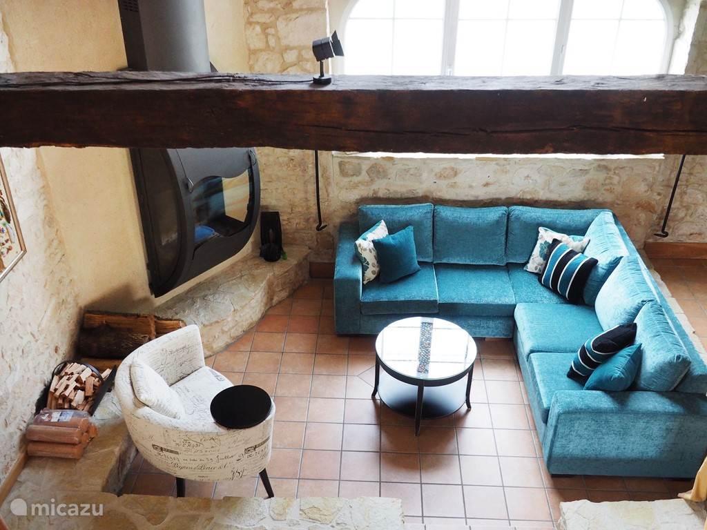 Vakantiehuis Frankrijk, Lot, Souillac Vakantiehuis The Artist House Souillac