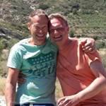 Edwin & Rolf