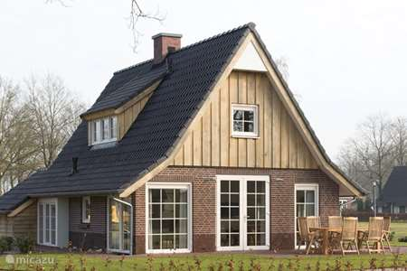Vakantiehuis Nederland, Overijssel, Hellendoorn villa Villa 39 op Hof van Salland