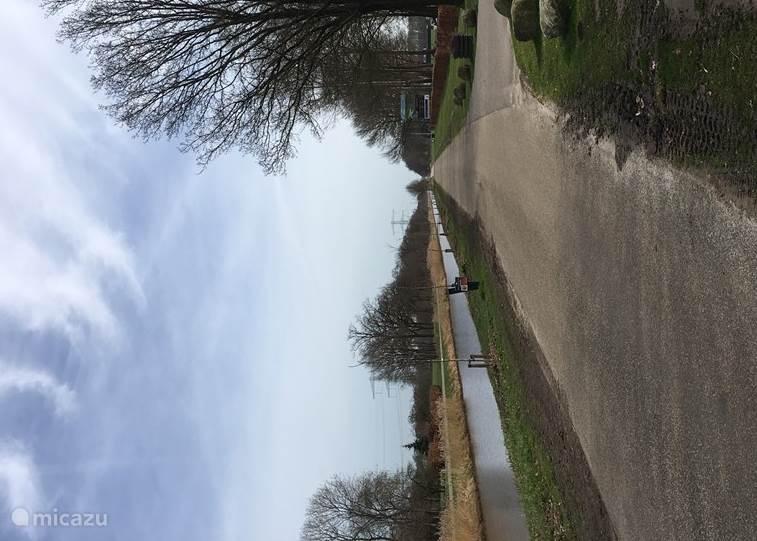 Knollenhaarweg Hellendoorn