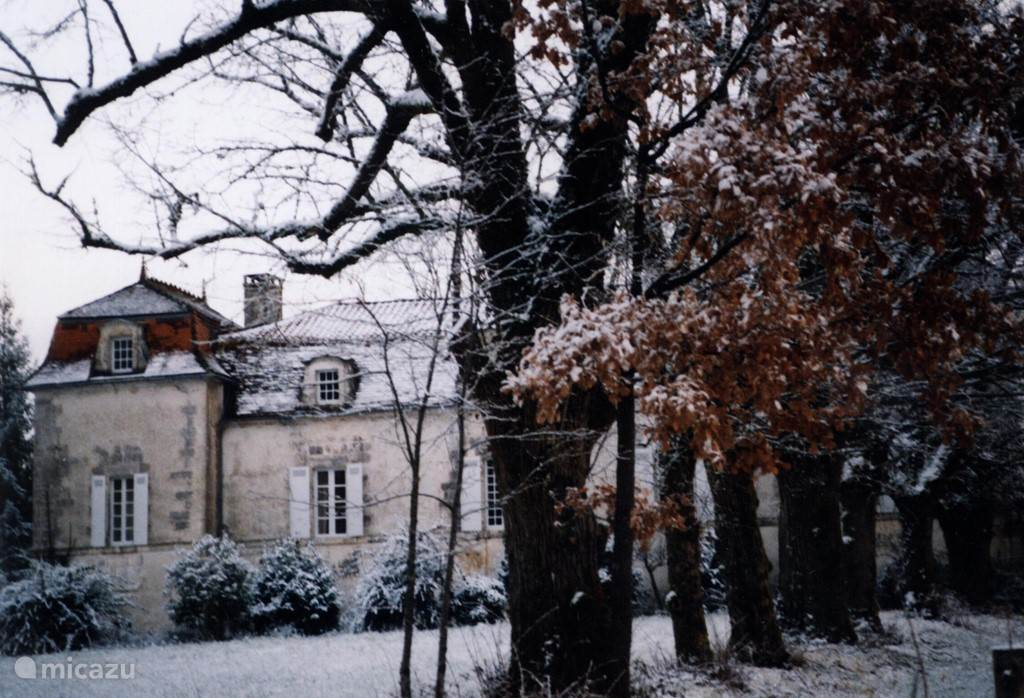 Wij vinden het een magische plek in de winter, stiller dan stil, bijna niet voor te stellen dat het nog bestaat.