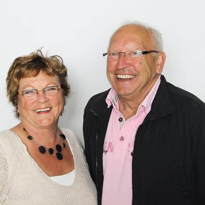 Joop & Ine  Bussink
