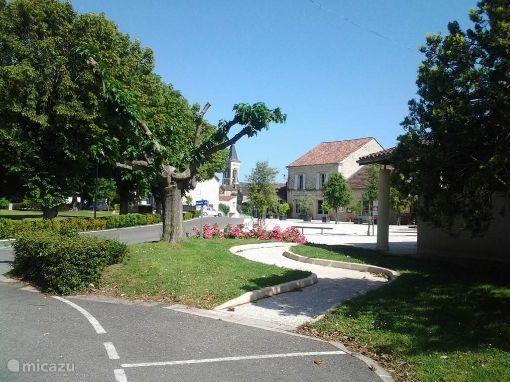dorp mauroux