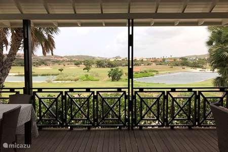 Vacation rental Curaçao, Curacao-Middle, Blue Bay villa Blue Bay Village Villa 41