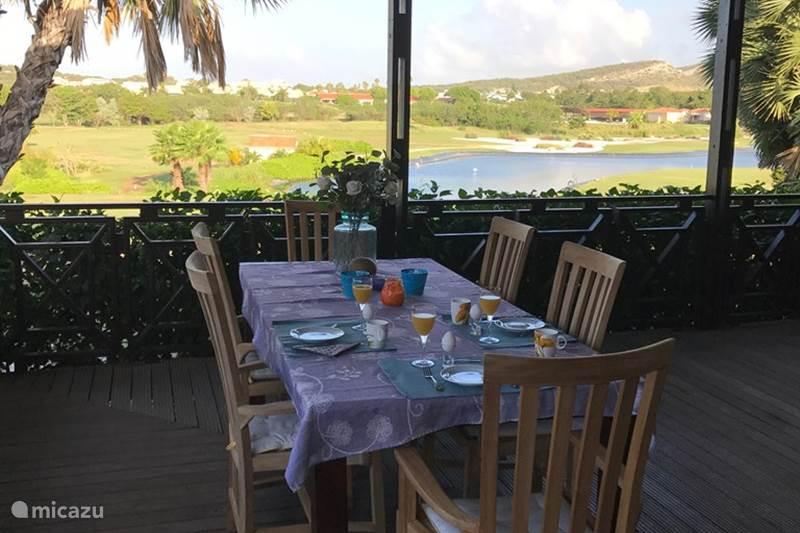 Ferienwohnung Curaçao, Curacao-Mitte, Blue Bay Villa Blue Bay Village Villa 41