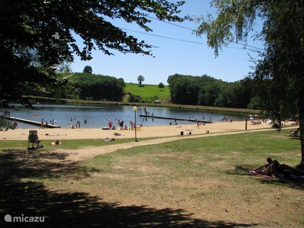 Lac Pontcharal