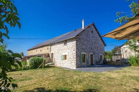 Vakantiehuis Frankrijk, Corrèze, Vigeois gîte / cottage Les Vieilles Poutres Domaine