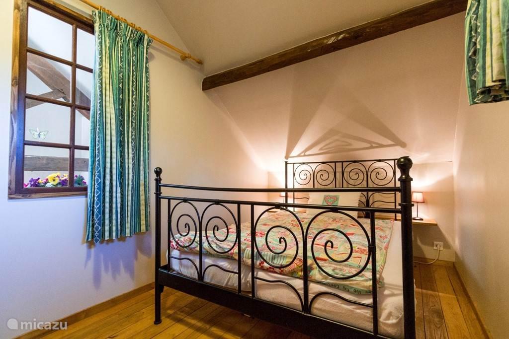 slaapkamer 3 op de 2e etage