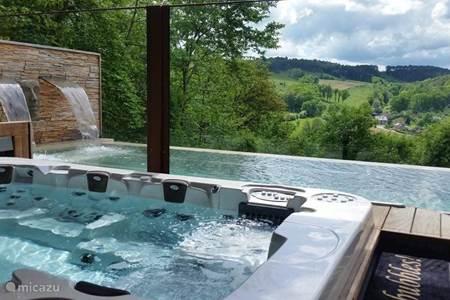 Wellness Chalet Roos een activiteit op zich! Eindeloze relaxatie op een toplocatie!