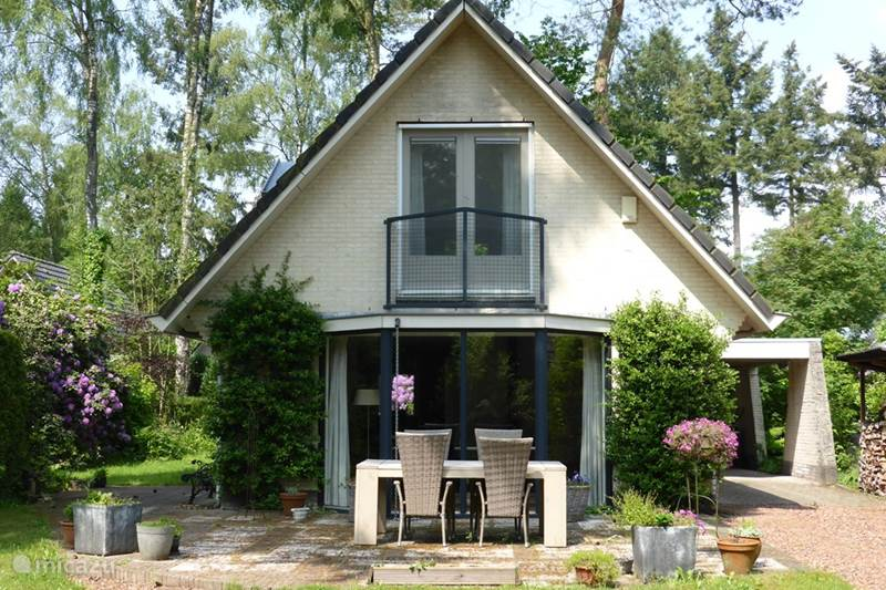 Vakantiehuis Nederland, Gelderland, Epe Vakantiehuis Vakantiewoning Sprengenbos - Epe